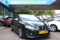 USED 2012 12 SEAT LEON 2.0 SUPERCOPA FR PLUS CR TDI 5dr 168 BHP NEED FINANCE??? APPLY WITH US!!!