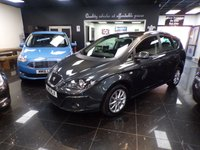 2011 SEAT ALTEA XL 1.6 CR TDI SE DSG 5d 103 BHP