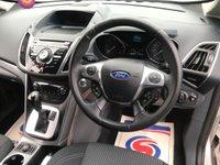 USED 2012 62 FORD C-MAX 2.0 TITANIUM TDCI 5d AUTO 138 BHP