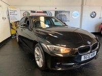 USED 2012 12 BMW 3 SERIES 2.0 318D SPORT 4d 141 BHP
