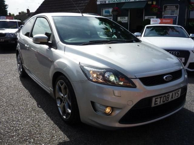 2008 08 FORD FOCUS 2.5 ST-3 3DR