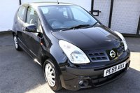 USED 2009 59 NISSAN PIXO 1.0 N-TEC 5d 67 BHP * GREAT FIRST TIME CAR !*