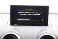 USED 2017 67 AUDI A3 1.6 TDI SE SPORTBACK 5 DOOR AUTO 114 BHP 72.4MPG-Parking Sensors-DAB