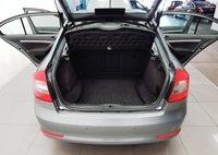 USED 2012 62 SKODA OCTAVIA 1.6 ELEGANCE TDI CR DSG 5d AUTO 103 BHP