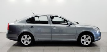 2012 SKODA OCTAVIA 1.6 ELEGANCE TDI CR DSG 5d AUTO 103 BHP £5950.00