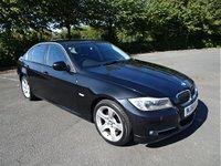 2012 BMW 3 SERIES 2.0 320D EXCLUSIVE EDITION 4d AUTO 181 BHP £6490.00