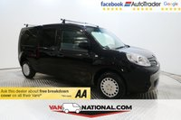 USED 2015 65 RENAULT KANGOO MAXI 1.5 LL21 SPORT DCI 110 BHP (LWB AIR CON) EXTENDED WARRANTIES AVAILABLE FROM JUST £199