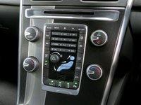 USED 2016 66 VOLVO XC60 2.0 D4 R-DESIGN NAV 5d AUTO 188 BHP [£2,850 OF OPTIONS] ADAPTCRUISE PARKSENSORS B/SPOT