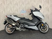 2019 YAMAHA TMAX XP 530 D-A TMAX DX ABS 1 PREVIOUS OWNER LOW MILEAGE 2019 19  £7990.00
