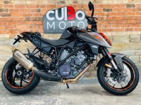 USED 2019 68 KTM SUPERDUKE 1290 R 19 Akropovic Exhaust