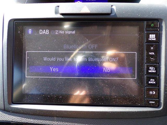 USED 2017 66 HONDA CR-V 1.6 I-DTEC SE PLUS 5d 118 BHP 30 POUND TAX FSH REAR CAMERA