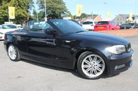 USED 2012 12 BMW 1 SERIES 2.0 118D M SPORT 2d AUTO 141 BHP LOW MILES - JUST 2 FORMER KEEPERS - EXCELLENT SERVICE HISTORY - BEAUTIFUL EXAMPLE
