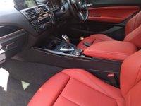 USED 2016 BMW 1 SERIES 3.0 M140I 3d AUTO 335 BHP