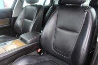 USED 2012 12 JAGUAR XF 2.2 D PREMIUM LUXURY 4d AUTO 190 BHP