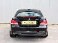 USED 2009 BMW 1 SERIES 2.0 123D M SPORT 2d 202 BHP
