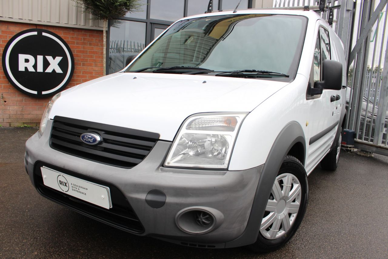 Used FORD TRANSIT CONNECTfor sale