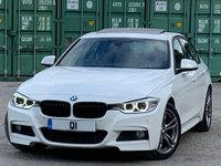 USED 2014 64 BMW 3 SERIES 2.0 320i Modern (s/s) 4dr SunRoof/DAB/LED/Cruise/Xenons