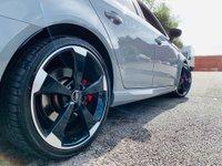 USED 2016 16 AUDI A3 2.5 TFSI Sportback S Tronic quattro 5dr (Nav) AUDI WARRANTY TO FEB 2020