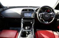 USED 2016 16 JAGUAR XE 2.0d R-Sport Auto (s/s) 4dr 1 OWNER*SATNAV*PARKING AID