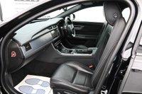 USED 2016 16 JAGUAR XF 2.0d R-Sport Auto (s/s) 4dr 1 OWNER*SATNAV*PARKING AID