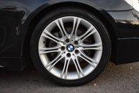 USED 2007 07 BMW 5 SERIES 3.0 530I M SPORT 4d 255 BHP
