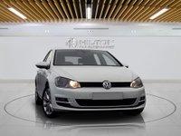 USED 2013 X VOLKSWAGEN GOLF 2.0 GT TDI BMT DSG 5d 148 BHP **FREE RAC 6 MONTHS WARRANTY INC**