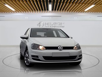 Used Volkswagen Golf for sale in Leighton Buzzard