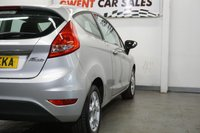 USED 2012 12 FORD FIESTA 1.2 ZETEC 3d 81 BHP #PRICE MATCHED GREAT CAR THROUGHOUT
