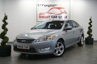 Used FORD MONDEO for sale in Newport