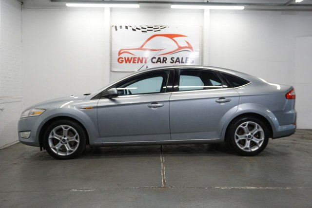 USED 2009 59 FORD MONDEO 1.8 TITANIUM TDCI 5d 124 BHP GREAT FAMILY CAR , GREAT M.P.G