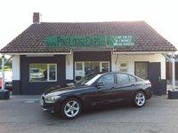 2012 BMW 3 SERIES 2.0 318D SE 4d 141 BHP £8895.00