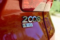 USED 2014 64 PEUGEOT 2008 1.6 E-HDI ALLURE 5d 92 BHP