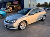 USED 2008 58 VAUXHALL ASTRA 1.4 SXI 3d 90 BHP FREE 12 MONTH AA ROADSIDE RECOVERY INCLUDED