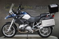 USED 2005 05 BMW R1200GS ALL TYPES OF CREDIT ACCEPTED. GOOD & BAD CREDIT ACCEPTED, OVER 700+ BIKES IN STOCK