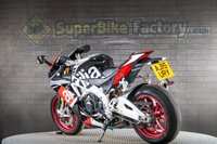 USED 2015 15 APRILIA RSV4 Factory ALL TYPES OF CREDIT ACCEPTED. GOOD & BAD CREDIT ACCEPTED, OVER 700+ BIKES IN STOCK