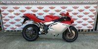 2000 MV AGUSTA F4 750 S Sports Classic £8999.00