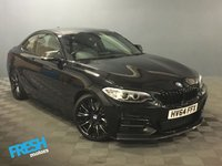 USED 2014 64 BMW 2 SERIES 3.0 M235I  * 0% Deposit Finance Available