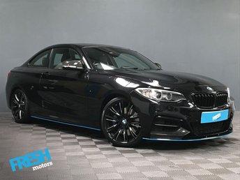 2014 BMW M2 3.0 M235I  £20500.00