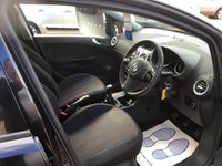 USED 2012 12 VAUXHALL CORSA 1.2 SXI AC 5d 83 BHP FULLY AA INSPECTED - FINANCE AVAILABLE