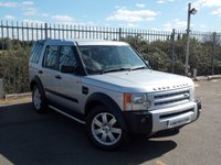 2005 LAND ROVER DISCOVERY 2.7 3 TDV6 S 5d AUTO 188 BHP £6445.00