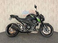 2015 KAWASAKI Z800 ZR 800 DGFA ABS E VERSION 1 OWNER LOW MILEAGE 2015 65 £5590.00