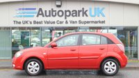 USED 2011 11 KIA RIO 1.4 2 5d 96 BHP LOW DEPOSIT OR NO DEPOSIT FINANCE AVAILABLE