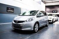 2014 HONDA JAZZ 1.3 I-VTEC ES PLUS 5d 99 BHP £6991.00