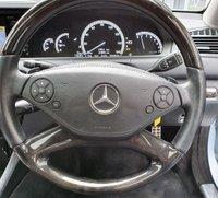 USED 2014 14 MERCEDES-BENZ CL 4.7 CL500 BLUEEFFICIENCY 2d AUTO 435 BHP