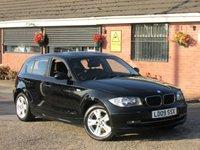 2009 BMW 1 SERIES 116I SE (LOW MILEAGE) 5dr £4990.00
