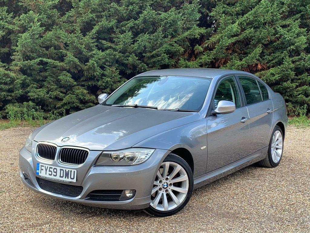 USED 2009 59 BMW 3 SERIES 2.0L 318I SE 4d 141 BHP