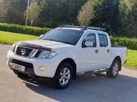 2015 NISSAN NAVARA 2.5 DCI TEKNA 4X4 SHR DCB 1d AUTO 188 BHP £SOLD