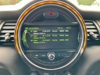 USED 2015 65 MINI HATCH ONE 1.2 ONE 3 DOOR SAT NAV PEPPER PACK MEDIA XL PACK 101 BHP