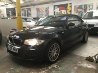 2009 BMW 1 SERIES 2.0 118I SE 2d 141 BHP £4000.00