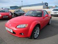 2006 MAZDA MX-5 2.0 SPORT 2d 160 BHP £4695.00